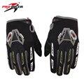 Pro-biker motocross off-road racing guantes luvas transpirable bicicletas dirt bike ciclismo guantes moto guantes de montar en moto