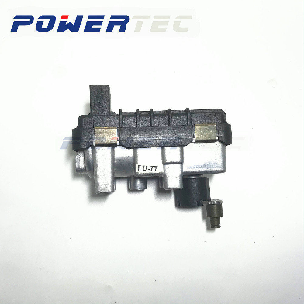 For Jumper 2 2 HDI 150HP 110KW G 077 798128 767649 Turbocharger Vacuum Wastegate Actuator turbine