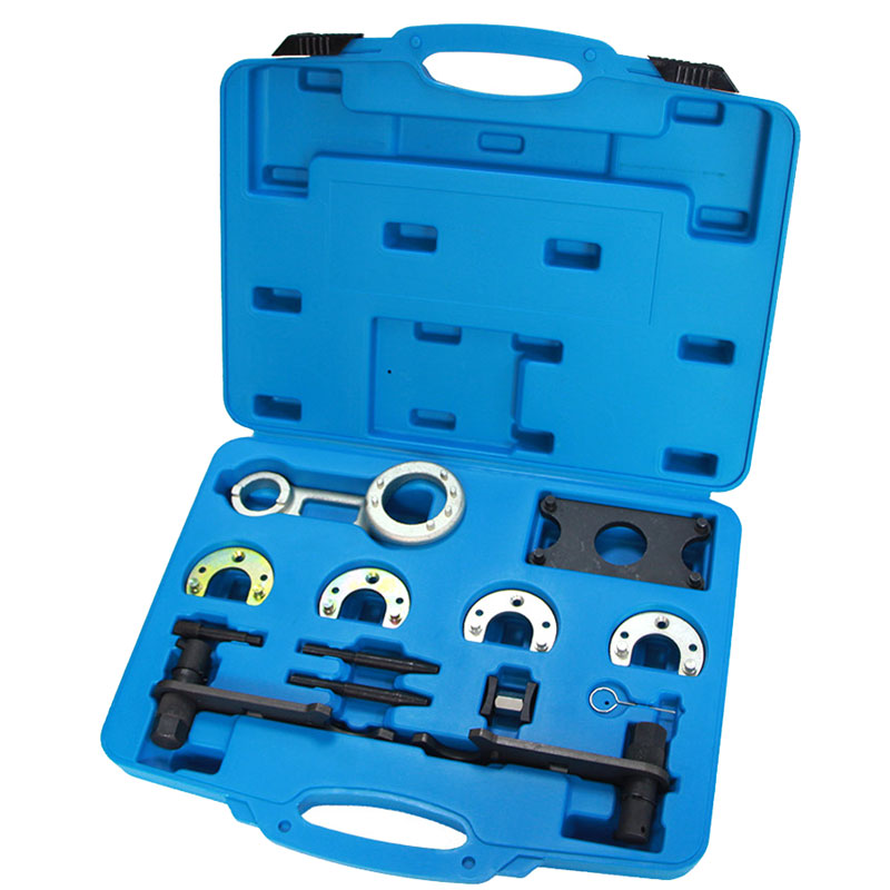 Engine Timing Toolkit for Freelander V6 Rover KV6 MG7 Camshaft Alignment Tool For Land Rover 2.0 2.5L Special Belt Tool set