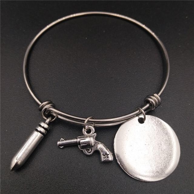 Купить браслеты из проволоки с возможностью расширения нержавеющей
