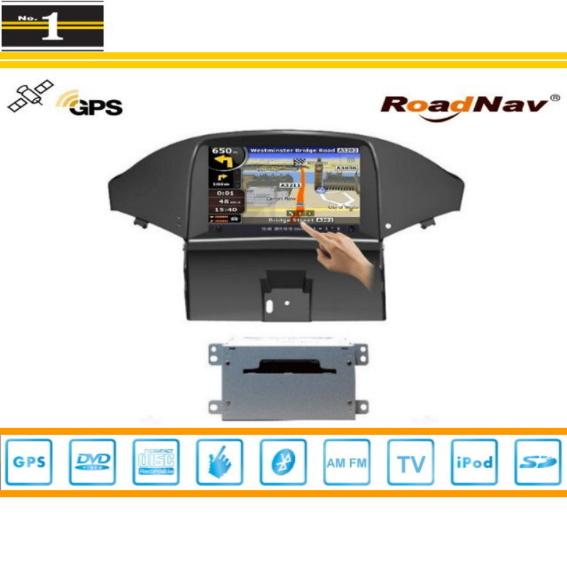 Android Car Multimedia Para Chevrolet Orlando 2012 ~ 2013 Radio CD Dvd GPS Navi