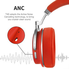 Bluetooth headphones  ANC Edition headset  3D Sound around the ear