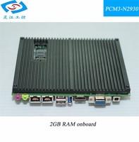 motherboard development board  industrial motherboard (PCM3-N2930)