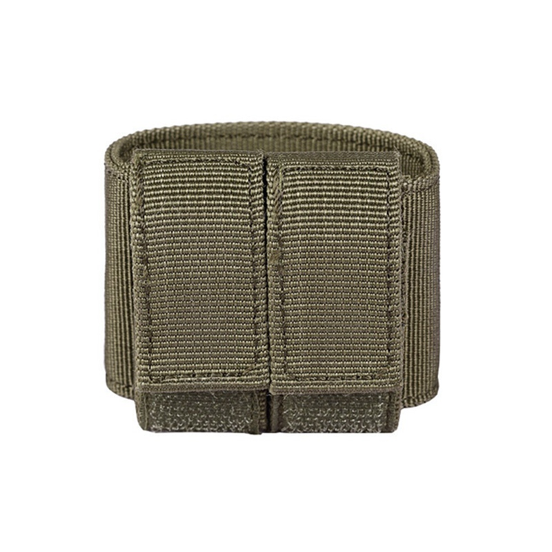 hunting Accessories Tactical Airsoft Gun <font><b>Holster</b></font> Hunting <font><b>MOLLE</b></font> Pistol Bag Hook & Loop for Glock nylon <font><b>Holster</b></font> 17 18 19 <font><b>1911</b></font> image