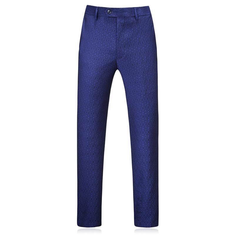 5xl Bleu Costume Pour Plyesxale Blue 4xl Smokings Costumes Slim Pièce 3 Fit Marque Vêtements D'affaires Les Hommes Q378 Classique De Mariage 2018 aWdrW