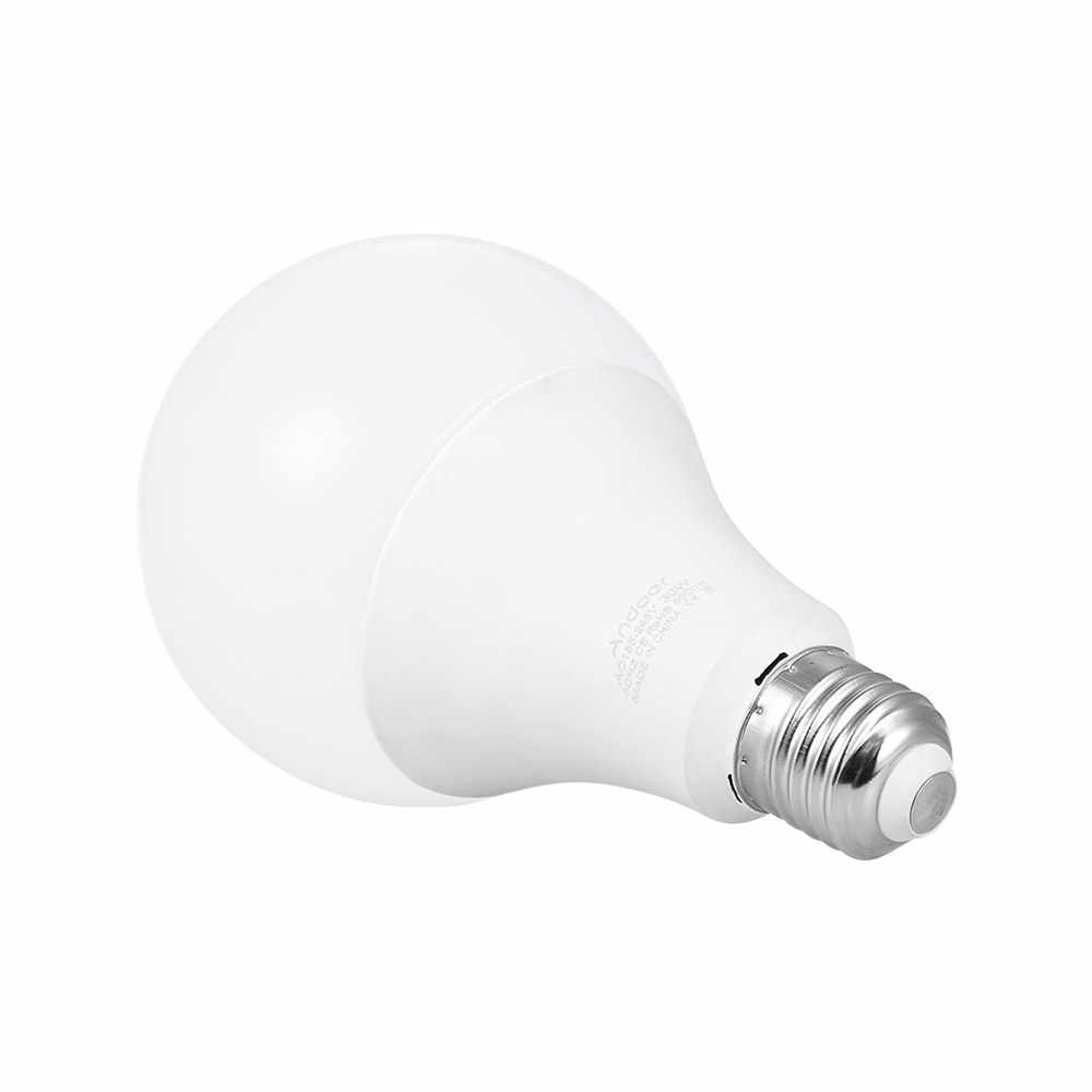 Andoer E27 30w Energy Saving Led Bulb Lamp 5500k Soft White Daylight For Photo Video Studio Home Commercial Lighting Bulb Lamp