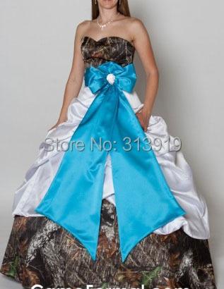 Teal Military Ball Dresses