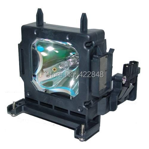 Genuine original lamp with housing LMP-H202 for SONY VPL-HW30AES / VPL-HW30ES / VPL-HW50ES / VPL-HW55ES / VPL-VW95ES цены онлайн