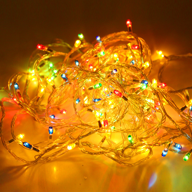 Online Buy Wholesale Led Rice Lights From China Led Rice