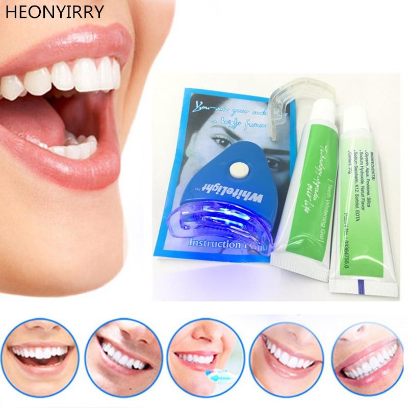 Original White Light Teeth Whitening Dental Tools Gel Bleaching Dental Clareamento Dental Bright White Light Diagnostic-tool