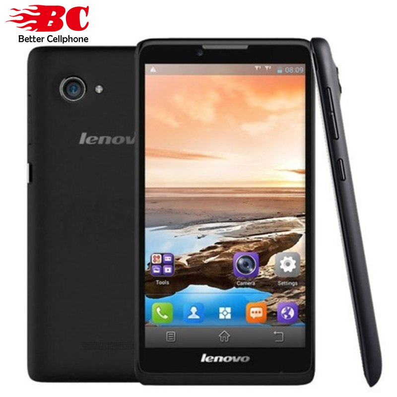 In Stock Original Lenovo A889 IPS 6 0 MTK6582 Quad Core WCDMA WIFI 1G RAM 8G