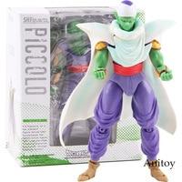 SHF S.H.Figuarts Dragon Ball Z Piccolo DBZ PVC Dragon Ball Figure Action Collectible Model Toys for Boys 16cm