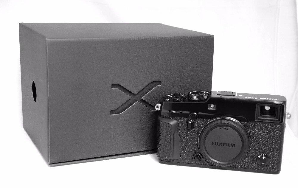 Fujifilm X-серии x-pro2 24.3mp Камера Средства ухода за кожей-черный