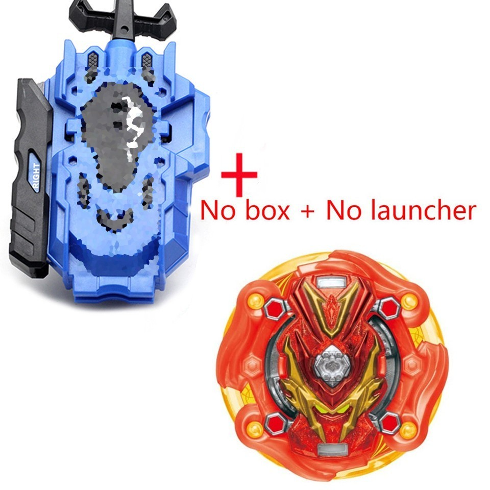 New Style Series Launchers <font><b>Beyblade</b></font> <font><b>Burst</b></font> <font><b>B</b></font>-135 <font><b>B</b></font>-134 <font><b>B</b></font>-<font><b>133</b></font> B140 B139 Metal Toupie Bayblade <font><b>Burst</b></font> With Kid <font><b>Beyblade</b></font> Blades Toys image