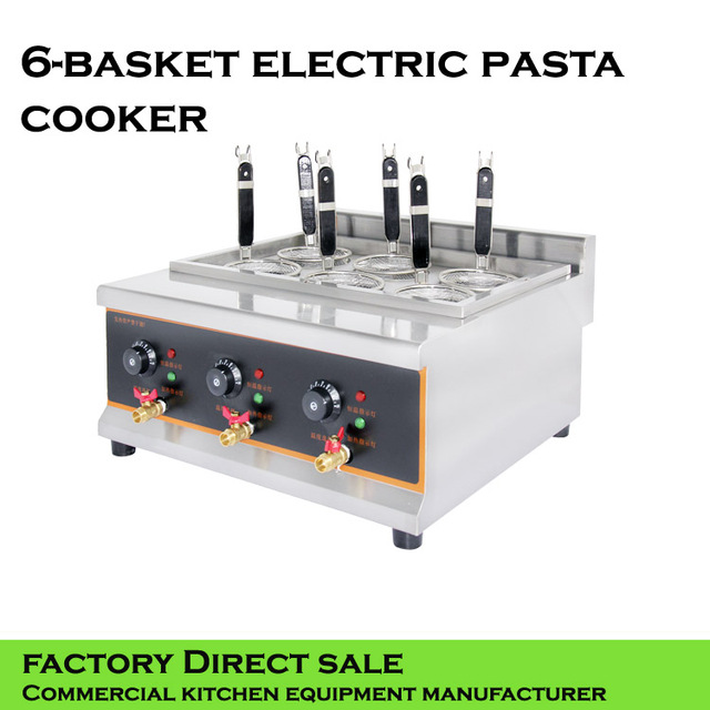 Factory wholesale commercial kitchen equipment Easy to operation ...