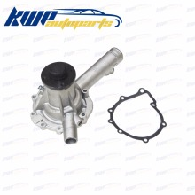 Engine Water Pump-New Water Pump Cardone Fits for 98-00 Mercedes SLK230 2.3L-L4 #1112002301