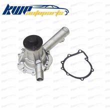 Engine Water Pump-New Water Pump Cardone Fits for 98-00 Mercedes SLK230 2.3L-L4 #1112002301