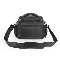 Camera Bag case pouch for Fuji X T20 X T3 XE1 XE2 E2S X E3 X A3 X A5 XT30 XA20 S9900W S9800 S9400 S8600 shookproof shoulder bag