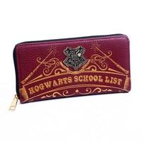 Harris Potter Cosplay Wallet Post Flag Hogwarts School Cos Prop Best Gift Prop Fans Collection Gift Drop Ship