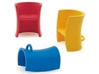 Kids Rocking Chair Kids Plastic classic fashion design rocking Chair Baby Modern Designed Rocker Chair Children Rocking Chair