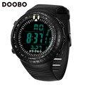 Digital Sports Mens Relógios Top Marca de Luxo Relógio Militar LIDERADA Eletrônica Dos Homens Moda Casual Relógio de Pulso Dos Homens