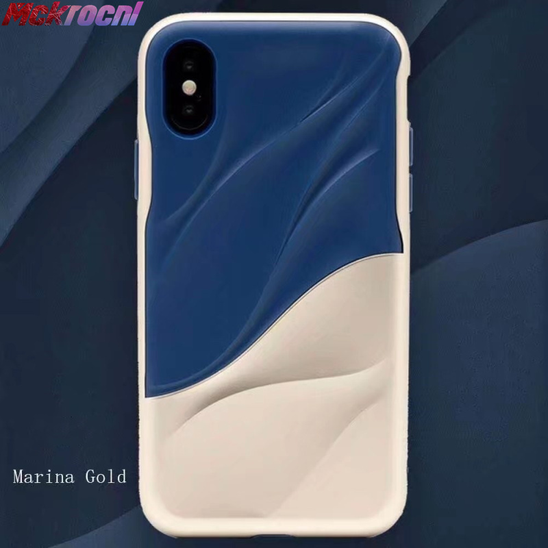 MCKROCNL Luxury milk pattern phone case for ihpone 6 6s 7 8 TPU soft phone back cover fo ...