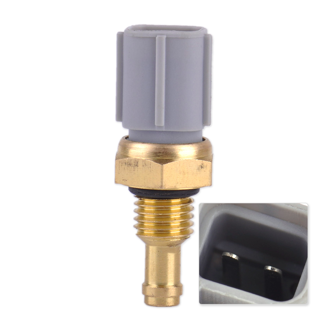 CITALL Car Engine Coolant Temperature Sensor for Mazda 3 5 6 CX-7 CX-9 Ford Fusion Mercury Milan LRA1600BA 4537712 3929104