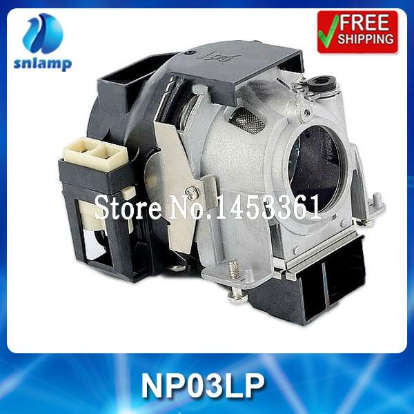NP03LP compatible projector lamp bulb for NP60 NP60+ NP61 NP61+ factory price np 60 np60 1pcs np 60 1200mah 3 7v li ion camera battery for fujifilm fuji finepix m603 f601 f410 f401 50i zoom