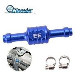 ESPEEDER wyścigi Turbo Boost zwiększyć zawór dla Chevy GMC Duramax LB7 6.6L Diesel 2001 2004 ciśnienia Turbo Turboładowarki i części    -