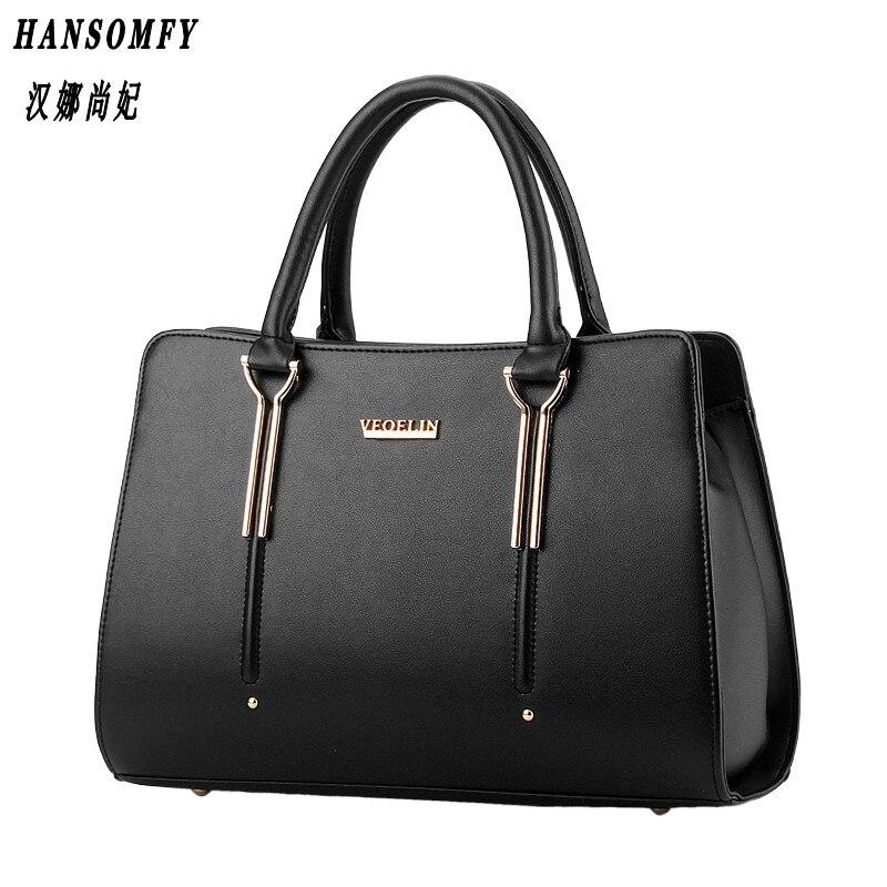 100% en cuir véritable femmes sac à main 2019 nouveau sac femme doux dame stéréotypes mode sac à main bandoulière épaule sac à main