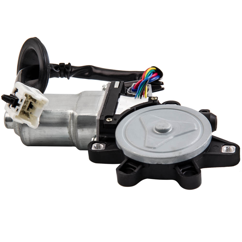 small resolution of front left window regulator motor for infiniti g35 coupe nissan 350z power window motor left side 80731cd00a 617 51251l in window motors parts from