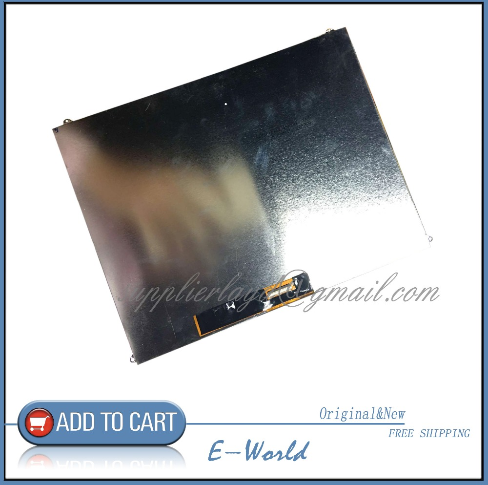 Original 9.7inch LCD screen HSD097PXN1-A00-0220 HSD097PXN1-A00 HSD097PXN1 for tablet pc free shipping free shipping original 9 inch lcd screen cable numbers kr090lb3s 1030300647 40pin
