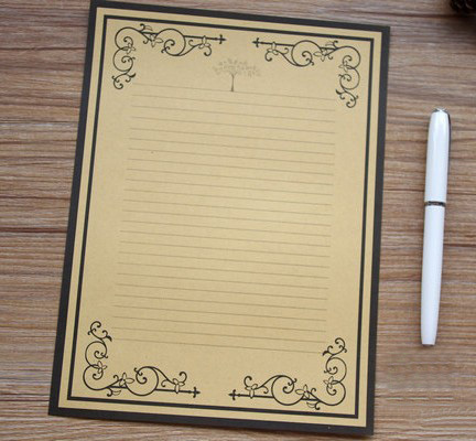 Aliexpress Buy New designEurope type restoring ancient ways – Design Paper for Writing