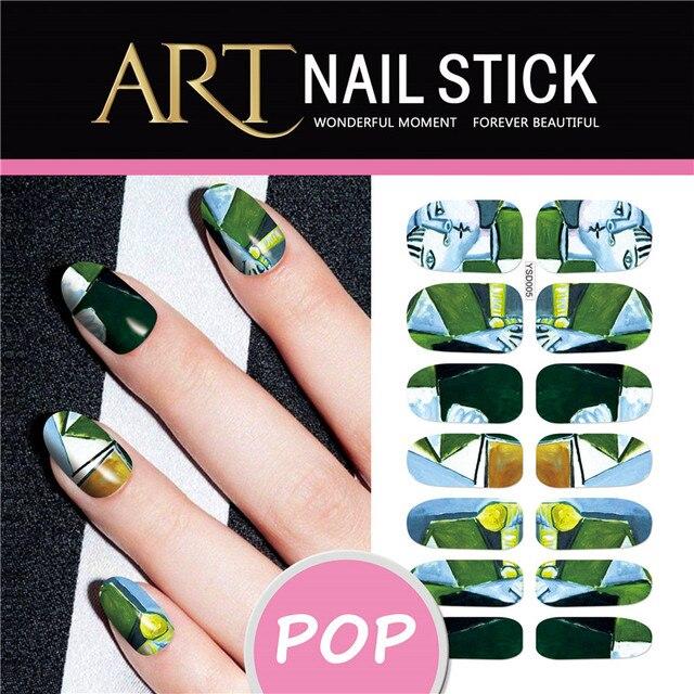 De Nieuwe Ontwerp Nail Art Tips Mooie Droom Bloem Ontwerpen Nagels