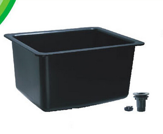 P01 Big Size High Quality  Sink Water Sink Durable Conection ThreadedP01 Big Size High Quality  Sink Water Sink Durable Conection Threaded