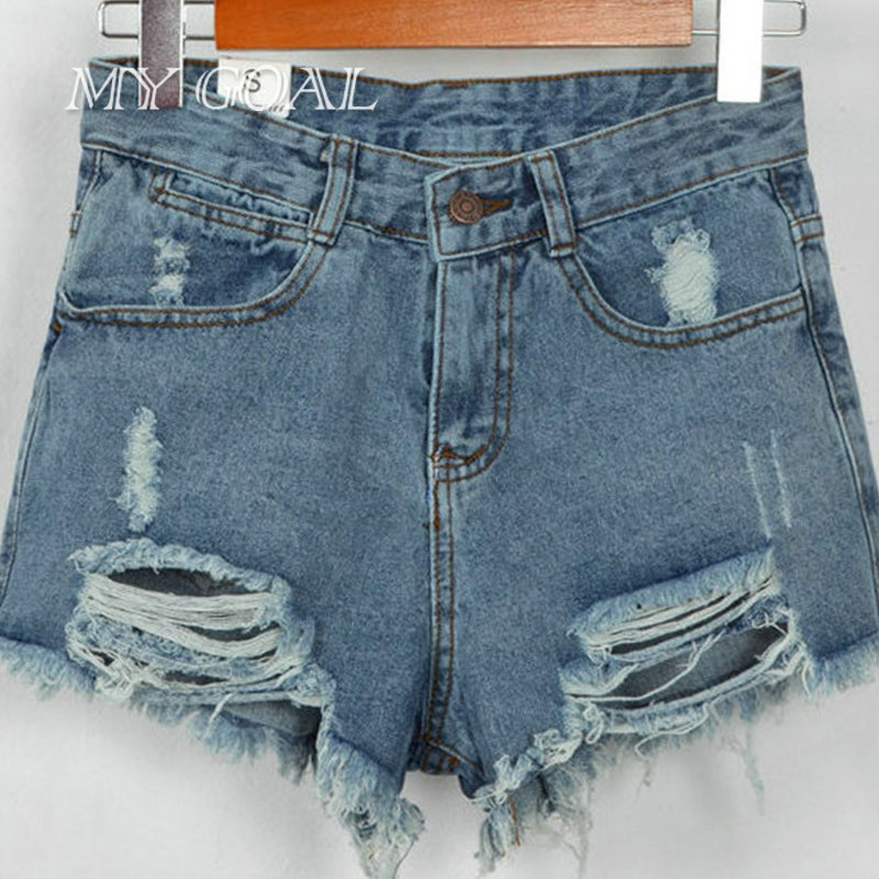 Online Get Cheap Cool Denim Shorts -Aliexpress.com | Alibaba Group