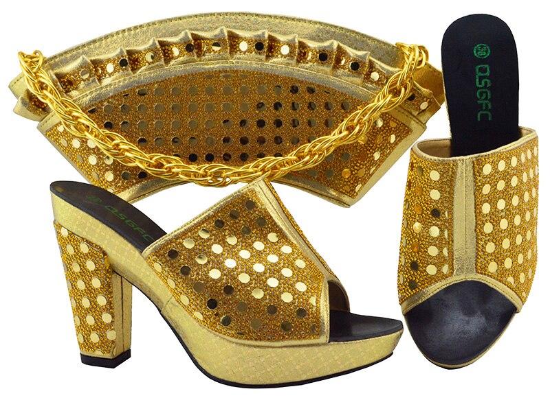 Bolsos Nigeriano Las Zapatos La Señoras Bolsa Los De Mm1069 Y A Italiano Juego Boda Para 5OffXqwr