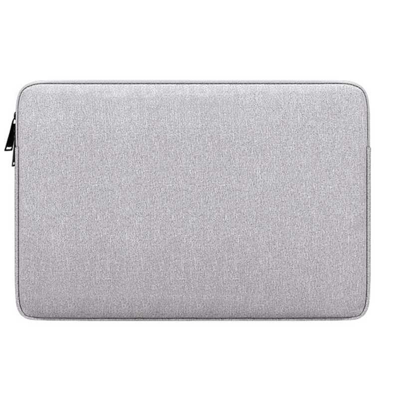 Laptop Sleeve Bag dengan Saku untuk Macbook Air Pro Ratina 11.6/13.3/15.6 Inci 11/12/ 13/14/15 Inci Notebook Case PENUTUP UNTUK DELL HP