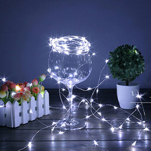 hot deal buy battery operated 20/30 led copper wire string lights fairy lights led decorative wedding decoration christmas fairy lights hg-21