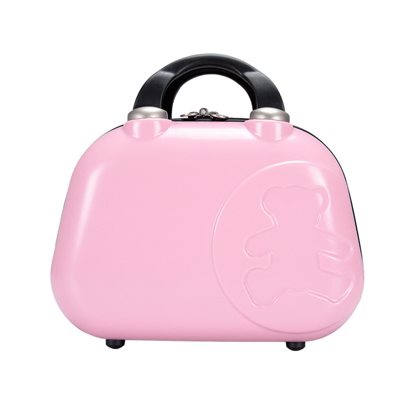 цена на The latest style A variety of colors can be selected Children's luggage Adult portable Suitcases