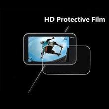 Защитная пленка для ЖК-экрана, закаленное защитное покрытие, чехол для Xiaomi Mijia Mini 4 K, аксессуары для экшн-камеры