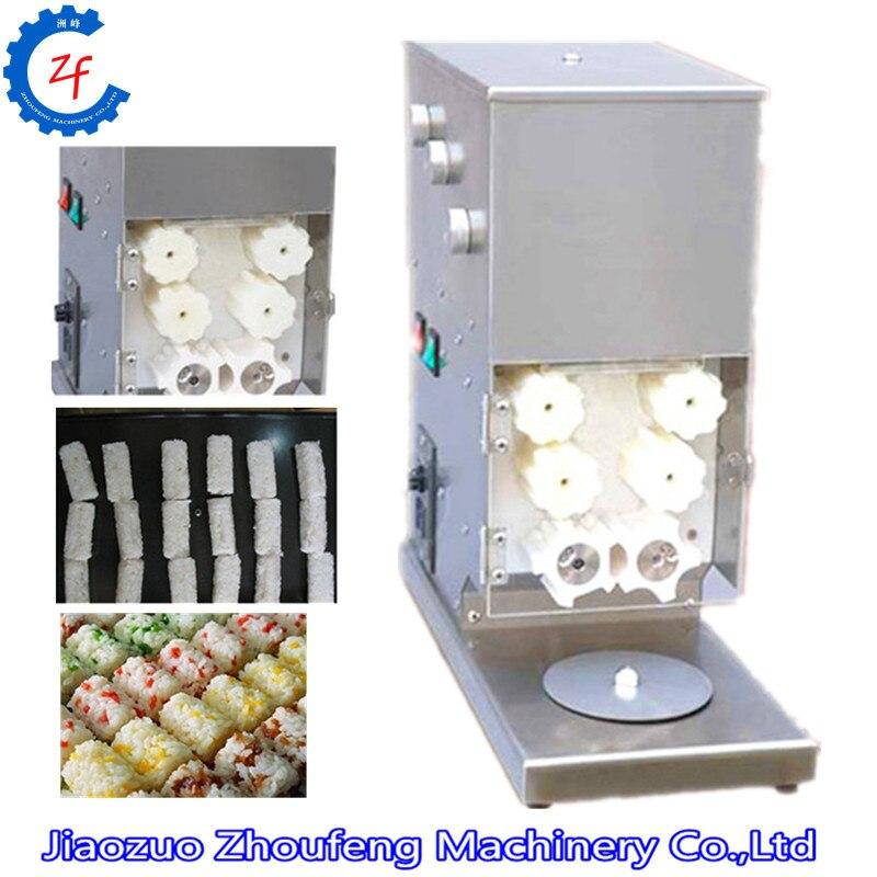 Бытовые Суши рис ролл мяч формовочная машина Суши чайник