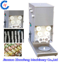 Household sushi rice roll ball forming machine sushi maker