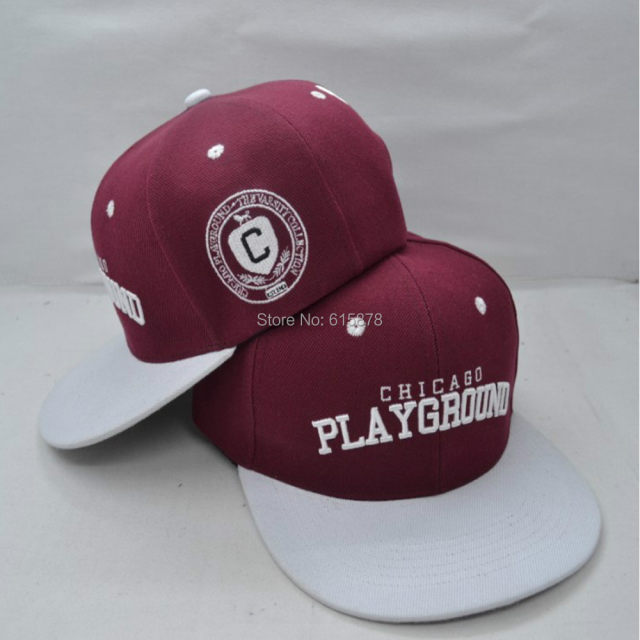 Online Shop 2018 Custom Embroidered Snapback Custom Logo 3d