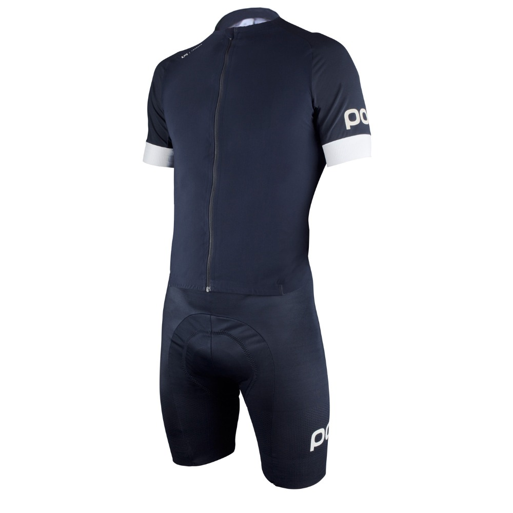 Haute qualité nouveau 2019 plus Style Pro cyclisme Skinsuit hommes Triathlon Sportwear route cyclisme vêtements Ropa De Ciclismo