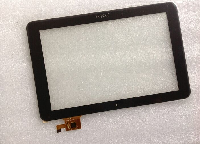 New 10.1 inch SLC1012AGLF Tablet touch screen Touch panel Digitizer Glass Sensor Replacement Free Shipping