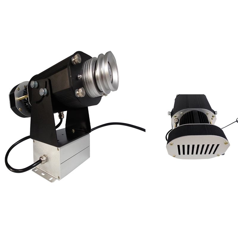 Factory Outlet Big Promotion Aluminium 40W LED Projector 4500Lumen - Vakantie verlichting - Foto 2