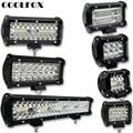 300 Вт 120 Вт 72 Вт 36 Вт 12 В Светодиодная панель, светильник-верклап, светодиодная рампа, точечный внедорожный рабочий светильник, рабочий светил...