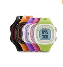 Gps часы 5ATM Garmin предтечи 10 работает часы спортивный фитнес тренировочные упражнения в ходьбе Forerunner10 бесплатная доставка