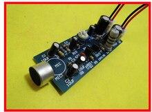 Free Shipping! 3pc  Megaphone preamp module electronics production suite microphone volume amplifier module